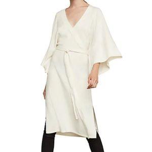 NWT Kimono Sweater Dress